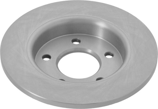 Autopart International 1407-77172 Disc Brake Rotor