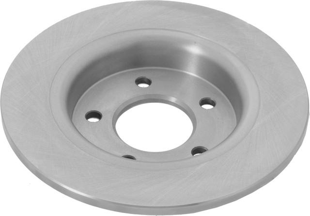 Autopart International 1407-77174 Disc Brake Rotor