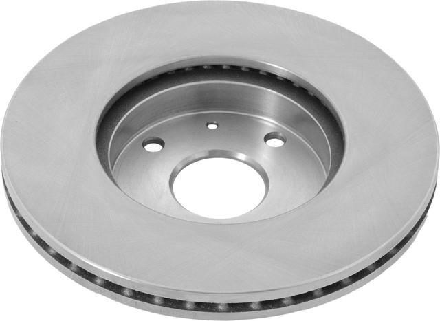 Autopart International 1407-77186 Disc Brake Rotor
