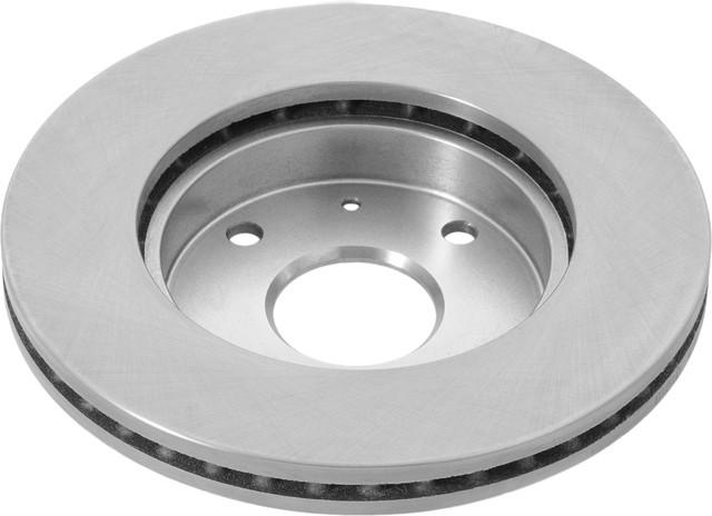 Autopart International 1407-77187 Disc Brake Rotor