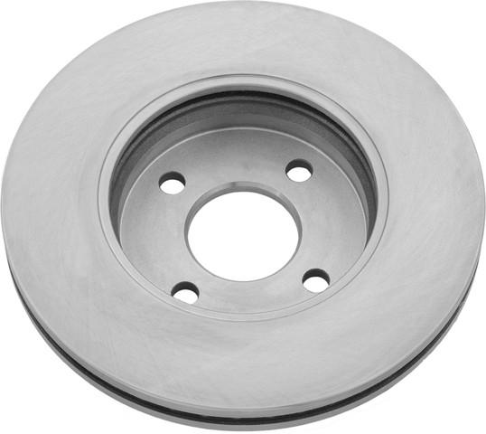 Autopart International 1407-77196 Disc Brake Rotor