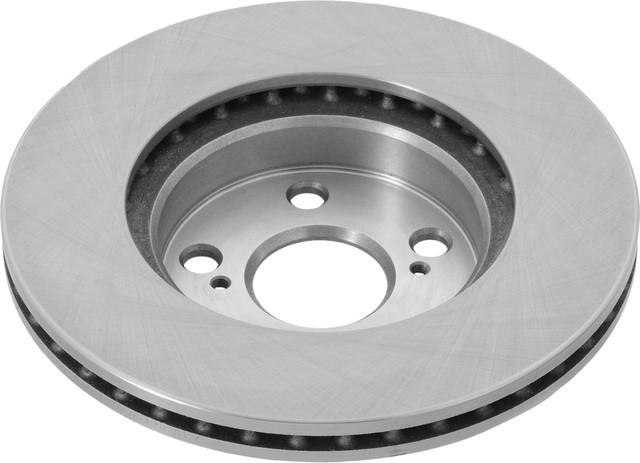 Autopart International 1407-77198 Disc Brake Rotor