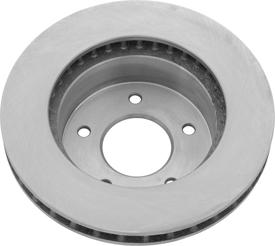 Autopart International 1407-78015 Disc Brake Rotor