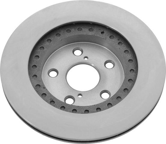 Autopart International 1407-78016 Disc Brake Rotor