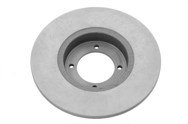 Autopart International 1407-78039 Disc Brake Rotor