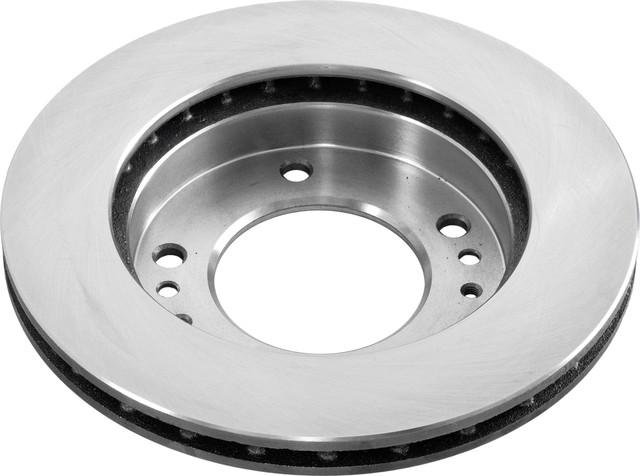Autopart International 1407-78065 Disc Brake Rotor