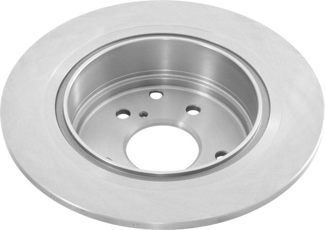 Autopart International 1407-78077 Disc Brake Rotor