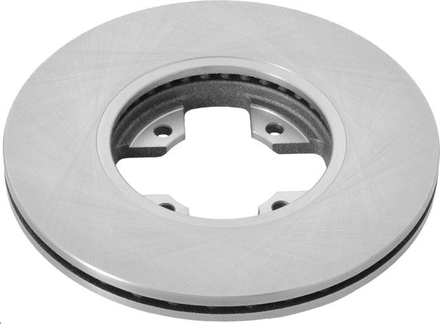 Autopart International 1407-78118 Disc Brake Rotor