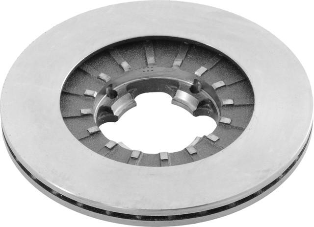Autopart International 1407-78200 Disc Brake Rotor