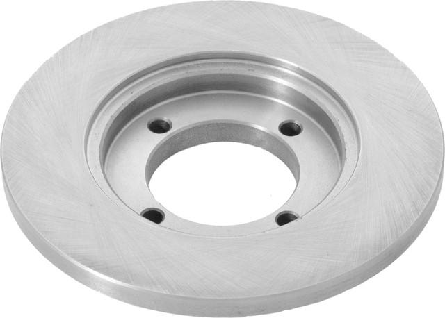 Autopart International 1407-78217 Disc Brake Rotor