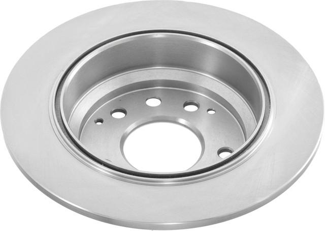 Autopart International 1407-78296 Disc Brake Rotor