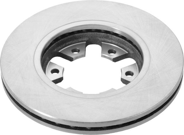 Autopart International 1407-78344 Disc Brake Rotor