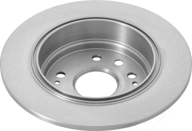 Autopart International 1407-78369 Disc Brake Rotor