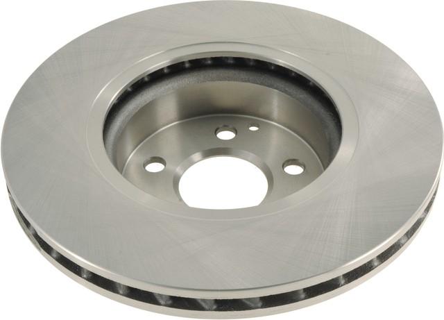 Autopart International 1407-78395 Disc Brake Rotor