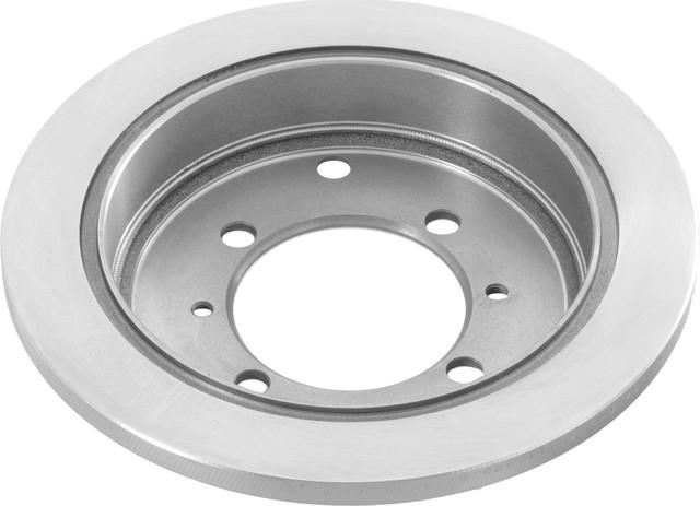 Autopart International 1407-78404 Disc Brake Rotor