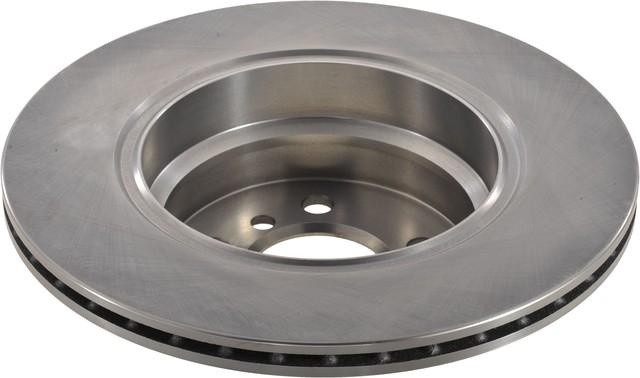 Autopart International 1407-78424 Disc Brake Rotor