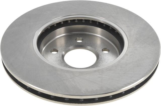 Autopart International 1407-78455 Disc Brake Rotor
