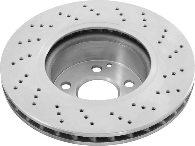 Autopart International 1407-78489 Disc Brake Rotor