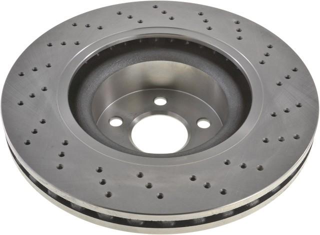 Autopart International 1407-78497 Disc Brake Rotor