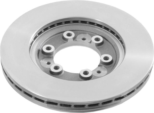 Autopart International 1407-78628 Disc Brake Rotor