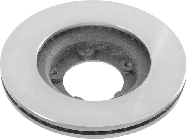 Autopart International 1407-78631 Disc Brake Rotor