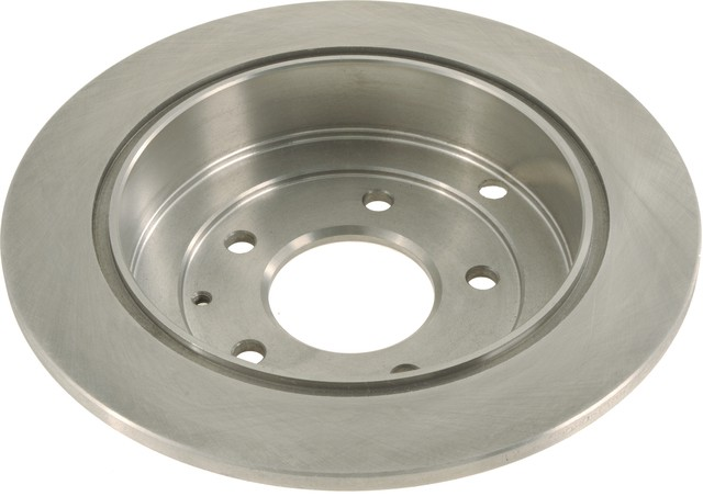 Autopart International 1407-78646 Disc Brake Rotor