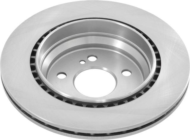 Autopart International 1407-78670 Disc Brake Rotor