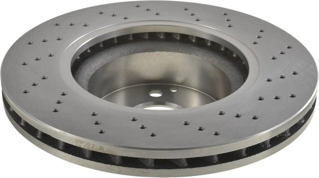 Autopart International 1407-78671 Disc Brake Rotor