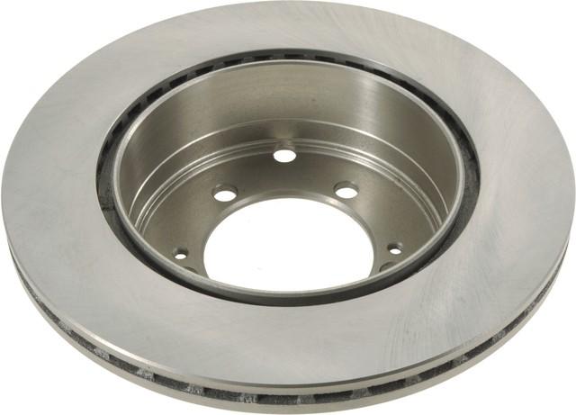 Autopart International 1407-78687 Disc Brake Rotor