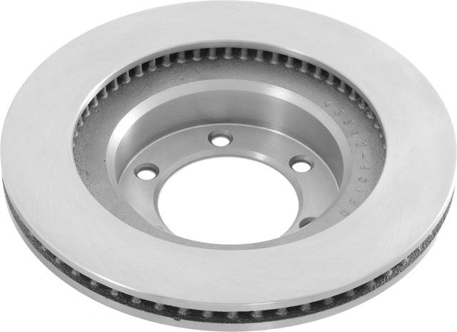 Autopart International 1407-78729 Disc Brake Rotor