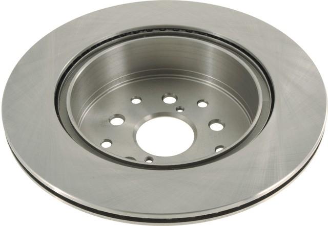 Autopart International 1407-78752 Disc Brake Rotor