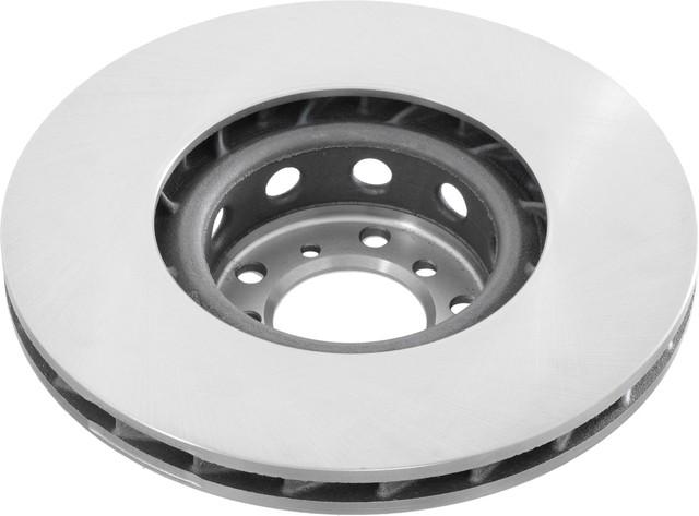 Autopart International 1407-78753 Disc Brake Rotor
