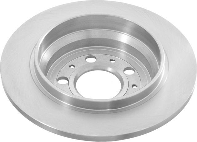Autopart International 1407-78758 Disc Brake Rotor