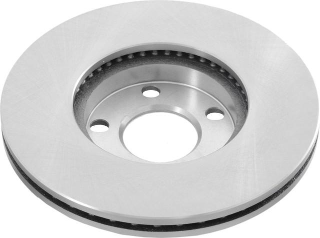 Autopart International 1407-78824 Disc Brake Rotor