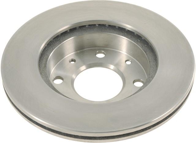 Autopart International 1407-78827 Disc Brake Rotor