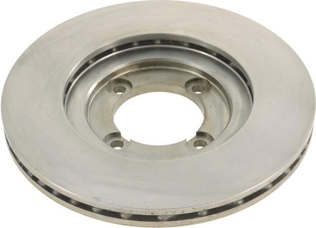 Autopart International 1407-78869 Disc Brake Rotor