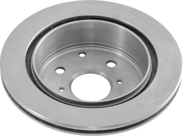 Autopart International 1407-78894 Disc Brake Rotor