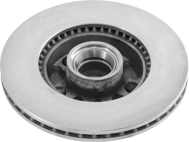 Autopart International 1407-78927 Disc Brake Rotor