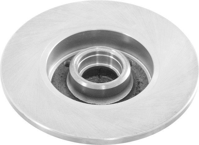 Autopart International 1407-78993 Disc Brake Rotor and Hub Assembly