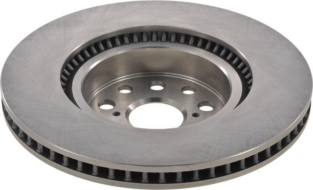 Autopart International 1407-79957 Disc Brake Rotor