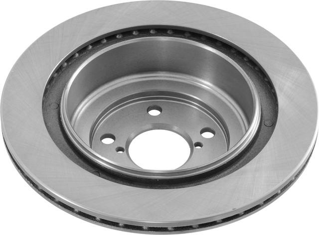 Autopart International 1407-79967 Disc Brake Rotor