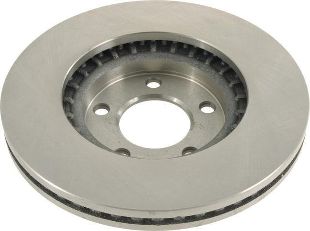 Autopart International 1407-79968 Disc Brake Rotor