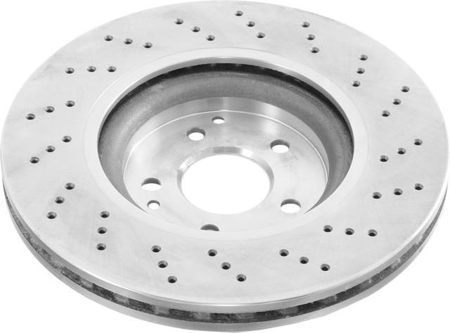 Autopart International 1407-80276 Disc Brake Rotor