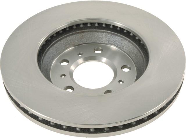 Autopart International 1407-80286 Disc Brake Rotor