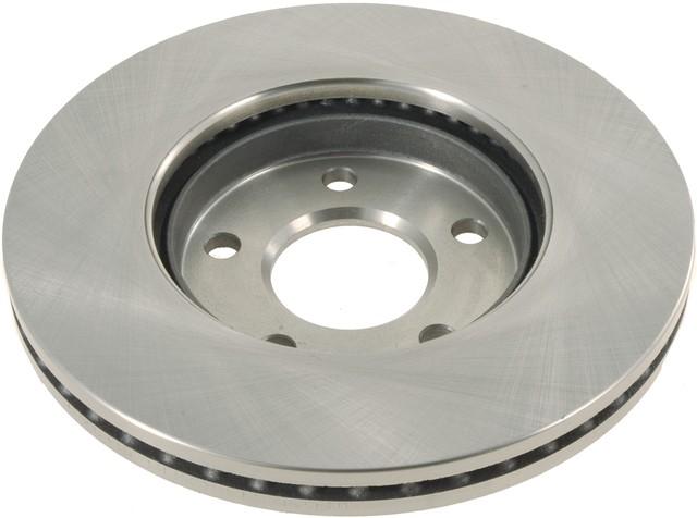 Autopart International 1407-80287 Disc Brake Rotor