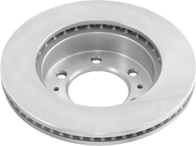 Autopart International 1407-80345 Disc Brake Rotor