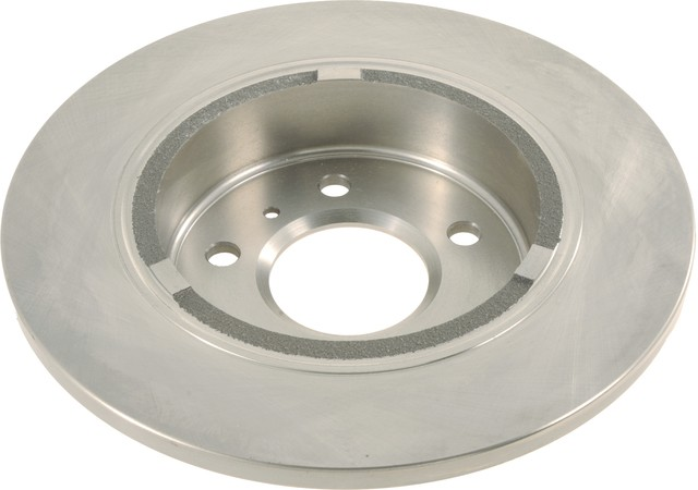 Autopart International 1407-80374 Disc Brake Rotor