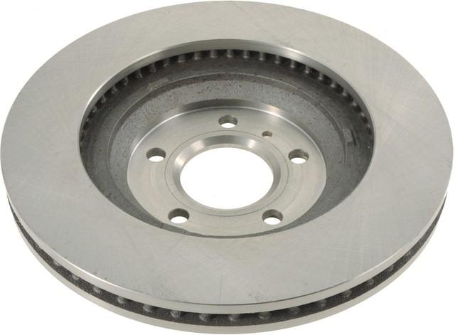 Autopart International 1407-80377 Disc Brake Rotor