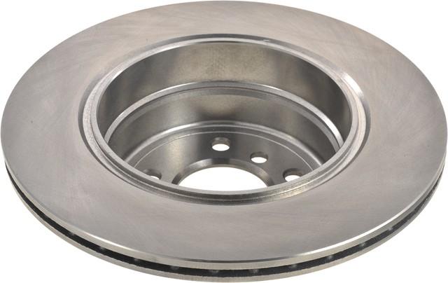 Autopart International 1407-80422 Disc Brake Rotor