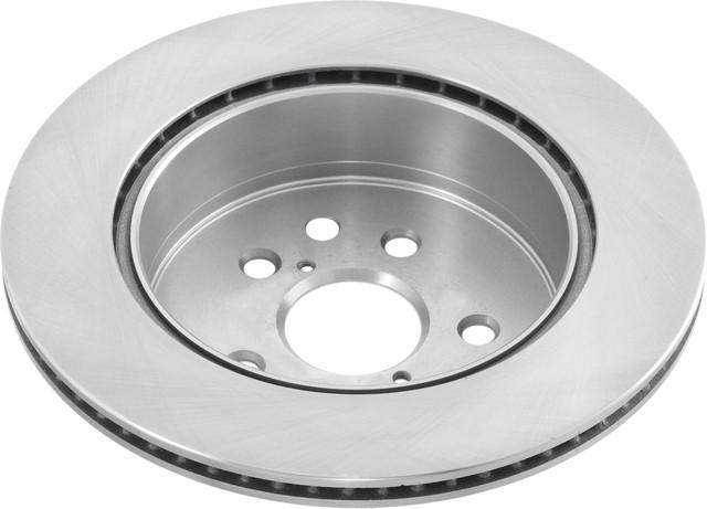 Autopart International 1407-80440 Disc Brake Rotor